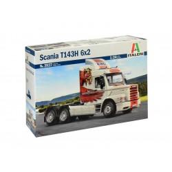 Italeri Scania T143H 6x2 (1:24)