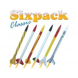 Klima Sixpack Classic Kit