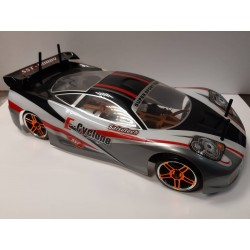 SST Racing Drift 1:10 RTR E-Cyclone