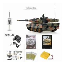 Tank LEOPARD II A5 1:24