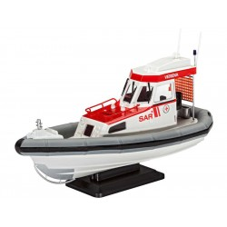 Revell Rescue Boat DGzRS VERENA (1:72)