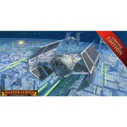 Revell SW - Darth Vader´s TIE Fighter (master series) (1:72)