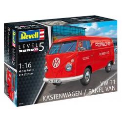 Revell Volkswagen T1 Kastenwagen (1:16)