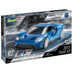 Revell EasyClick Ford GT 2017 (1:24)