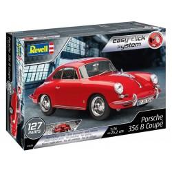 Revell EasyClick Porsche 356 B Coupe (1:16)