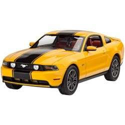 Revell Ford Mustang GT 2010 (1:25) set