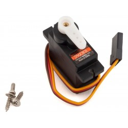 Spektrum servo A380R 9g revers MG