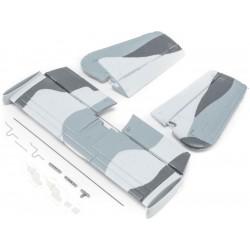 UMX A-10 BL - ocasní plochy