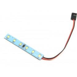ECX Světelná rampa s LED: Temper 1:18 G2