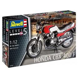 Revell Honda CBX 400 F (1:12)