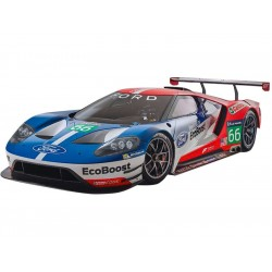 Revell Ford GT Le Mans 2017 (1:24) (sada)