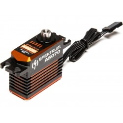 Spektrum servo A5070 HiTorque HiSpeed Mini MG HV
