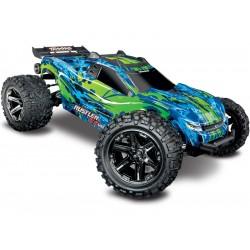 Traxxas Rustler 1:10 VXL 4WD TQi RTR bez aku