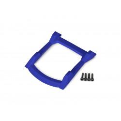 Traxxas výztuha karosérie modrá
