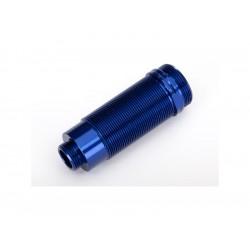 Traxxas tělo tlumiče GTR xx-long hliník/PTFE modré (2)