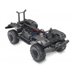 Traxxas TRX-4 1:10 TQi Kit bez karoserie