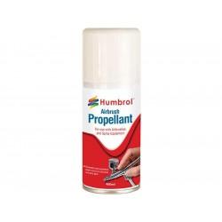 Humbrol Airbrush stlačený vzduch 400ml