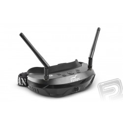 FPV - Brýle + baterie + napájení + nabíječ