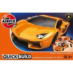 Airfix Quick Build auto Lamborghini Aventador