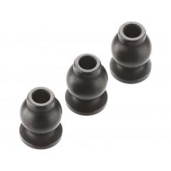 Arrma AR330202 Kulový čep 3x7.8x10.5mm (4)