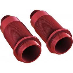 Arrma AR330511 Tělo tlumiče 16x54m hliník, červená 6S (2)