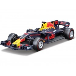 Bburago Red Bull Racing RB13 1:43 33 Verstappen