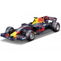 Bburago Red Bull Racing RB13 1:43 3 Ricciardo