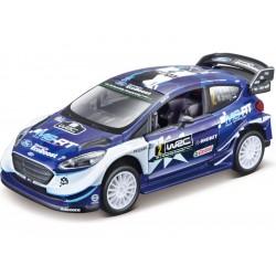 Bburago Ford Fiesta WRC 1:32 Ott Tänak
