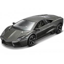 Bburago Plus Lamborghini Reventón 1:32 černá