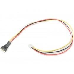 E-flite Kabel propojovací FPV: Delta Ray One