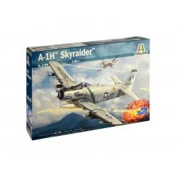 Italeri Douglas A-1H Skyraider (1:48)