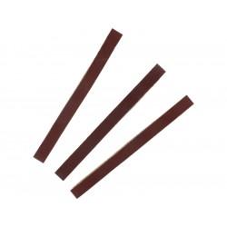 Modelcraft náhradní brusný pásek 10mm (3ks)
