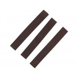 Modelcraft náhradní brusný pásek 20m (3ks)
