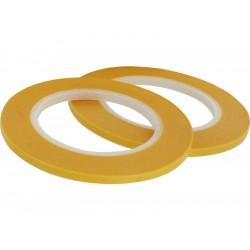 Modelcraft maskovací páska 3mm (2x 18m)