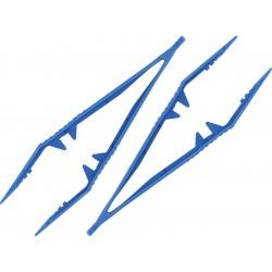 Modelcraft plastová pinzeta (2ks)