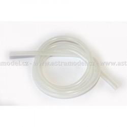 Silikonová hadička 2.4/5.5mm (1m)