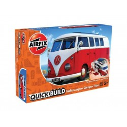 Airfix Quick Build VW Camper Van