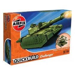 Airfix Quick Build Challenger