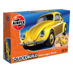 Airfix Quick Build VW Beetle