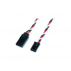 Kabel prodlužovací Futaba silikon 500mm