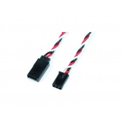 Kabel prodlužovací Futaba silikon 750mm