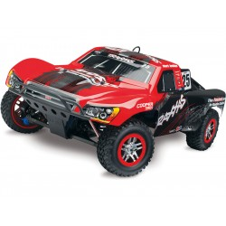 Traxxas Nitro Slayer 1:8 TQi RTR Mark Jenkins