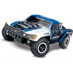 Traxxas Slash 1:10 VXL 4WD TQi RTR Vision