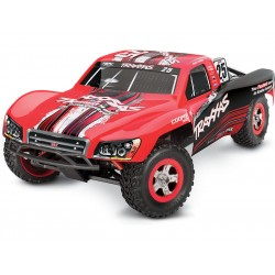 Traxxas Slash 1:16 RTR Mark Jenkins