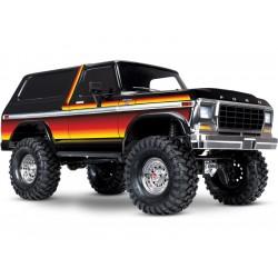 Traxxas TRX-4 Ford Bronco 1:10 TQi RTR Sunset