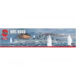 Airfix HMS Hood (1:600) (Vintage)