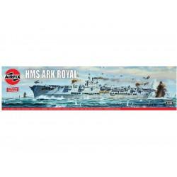 Airfix HMS Ark Royal (1:600) (Vintage)