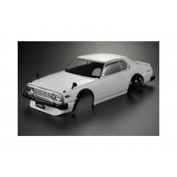 Killerbody karosérie 1:10 Nissan Skyline 2000 Turbo GT-ES...