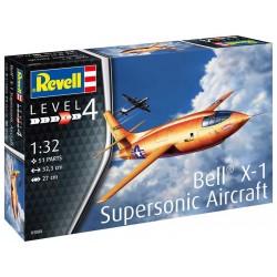 Revell Bell X-1 (1:32)