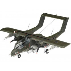 Revell North American OV-10A Bronco (1:72) (set)
